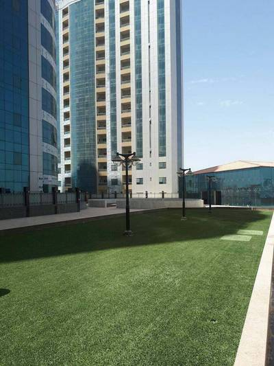 1 Bedroom Flat for Sale in Al Bustan, Ajman - ( HOT DEAL PAY AED 65000 BUY 1 BHK IN ORIENT TOWER )