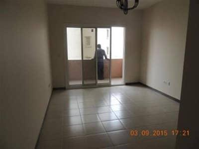 CBD Indigo Spectrum : Spacious One bed room with balcony for rent in Intl city Dubai