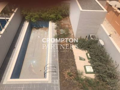 6 Bedroom Villa for Rent in Al Nahyan, Abu Dhabi -  Great Location