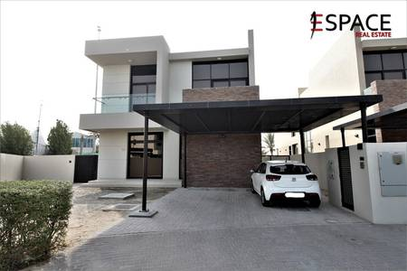 5 Bedroom Villa for Rent in DAMAC Hills (Akoya by DAMAC), Dubai - Highly Finished - Great Location - Vacant
