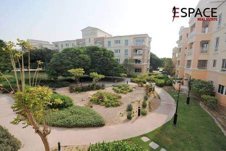 Close To Market Mall - 1BR Garden Apartment
