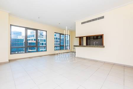 Very Bright | Mid Floor | 1 BR Apartment