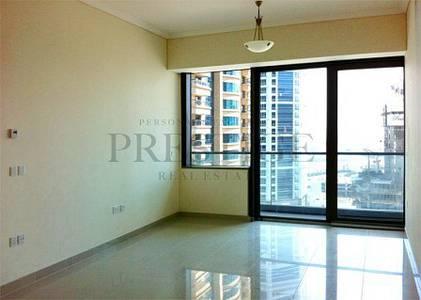 2 Bedroom Apartment for Rent in Dubai Marina, Dubai - 2 Bed | Ocean Heights | Partial Sea View