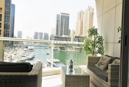 2 Bedroom Flat for Sale in Dubai Marina, Dubai - Dreamy Views Exclusive 04 unit