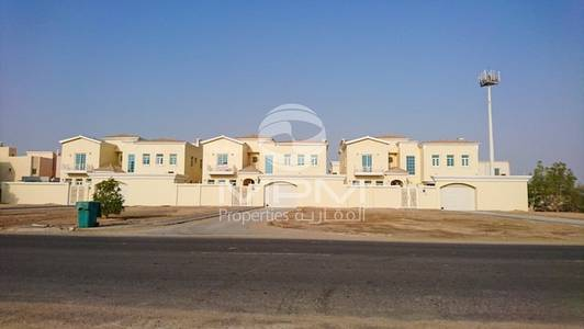 6 Bedroom Villa for Rent in Mohammed Bin Zayed City, Abu Dhabi - 6 Bedroom Villa with Maid's Room in Mohamed Bin Zayed City