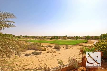 5 Bedroom Villa for Sale in Arabian Ranches, Dubai - Best Value | Golf Course View | Upgraded