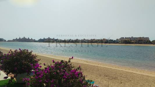 4 Bedroom Villa for Rent in Palm Jumeirah, Dubai - 4 bedrooms Villa | Atlantis view