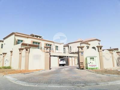 5 Bedroom Villa for Rent in Mohammed Bin Zayed City, Abu Dhabi - 5 Bedroom Villa + Maid's Room in Mohamed Bin Zayed City
