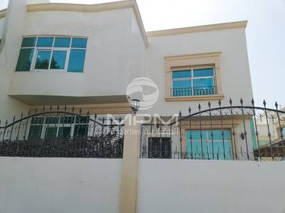 6 Bedroom Villa for Rent in Mohammed Bin Zayed City, Abu Dhabi - 6 Bedroom Villa with Maid's Room