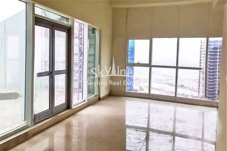 4 Bedroom Penthouse for Sale in Al Reem Island, Abu Dhabi -  Sigma Tower 1