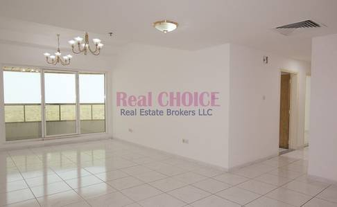 2 Bedroom Flat for Rent in Sheikh Zayed Road, Dubai - Walking Distance to the Metro 4 Cheques