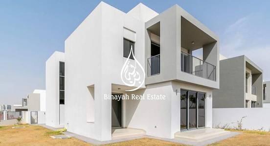 4 Bedroom Villa for Sale in Dubai Hills Estate, Dubai - 50%Paid 40% Payable over 2years handover