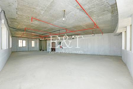 Office for Sale in Motor City, Dubai - Exclusive:Negotiable/ Place an Offer Now