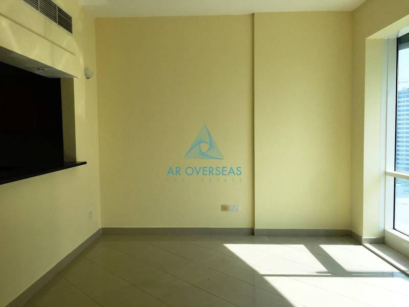 Partial Canal Facing 1 BHK Apart in Hub Canal 1