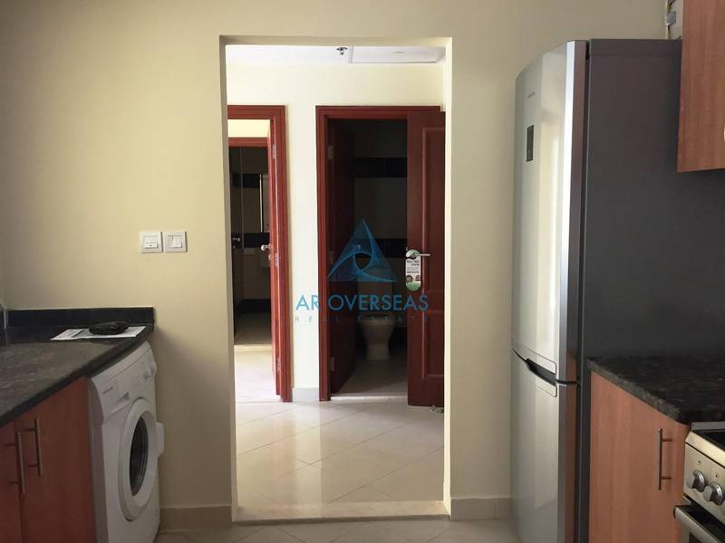 2 Partial Canal Facing 1 BHK Apart in Hub Canal 1