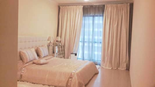 Cozy 1 BR for sale in JLT