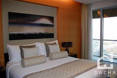 1 Bedroom Apartment for Rent in Dubai Marina, Dubai - Luxury 1BR HIGH FLOOR  All bills included
