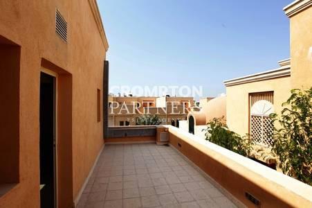 3 Bedroom Villa for Rent in Al Karamah, Abu Dhabi - Exceptional Three Bedroom Compound Villa