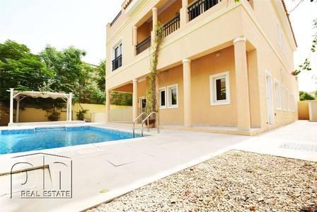 5 Bedroom Villa for Sale in The Villa, Dubai - Vacant Mazaya A1 Villa | Motivated Seller