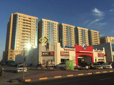 2 Bedroom Apartment for Sale in Garden City, Ajman - 5 Years Installments Plan 2 Bedroom Apartment  For Sale in Garden City Ajman