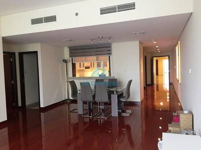 Fully Furnished 1 BHK Plus Study Apart For Rent in BLVD Central