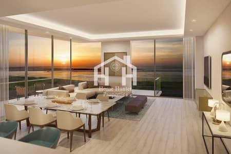 Beautiful 3 Bedroom Apartment In Yas Island