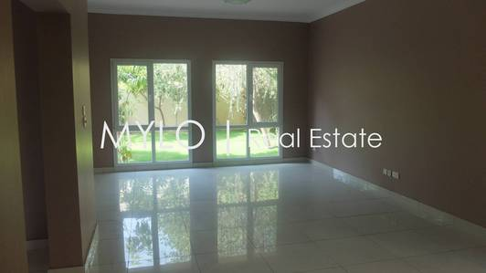 5 Bedroom Villa for Rent in The Meadows, Dubai - Beautifully Renovated Type 6 - Meadows 2