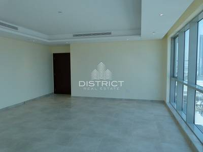 1 Bedroom Apartment for Rent in Al Reem Island, Abu Dhabi - Accepting 3 Cheques - 1BR in Al Noor Tower