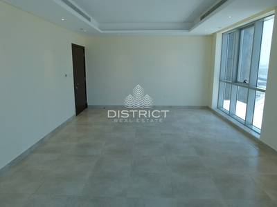 2 Bedroom Flat for Rent in Al Reem Island, Abu Dhabi - 3 Cheques - 2BR with Maids Room in Al Noor Tower
