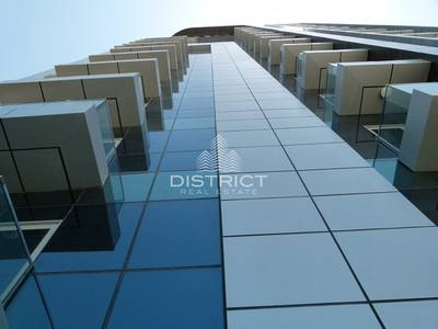 3 Bedroom Flat for Rent in Al Reem Island, Abu Dhabi - 3 Cheques - Brand New 3BR with Maids Room