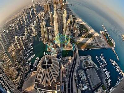 3 Bedroom Flat for Sale in Dubai Marina, Dubai - Great Investment Posh Location Huge Area