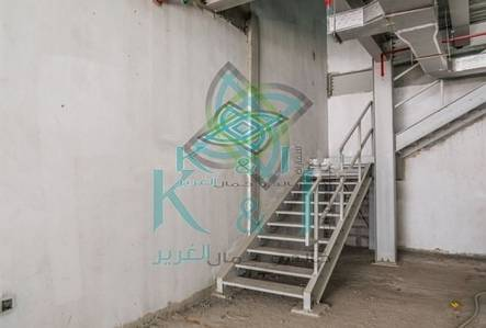 Shop for Rent in Jebel Ali, Dubai - G +M Shell and Core Shop Facing the Road