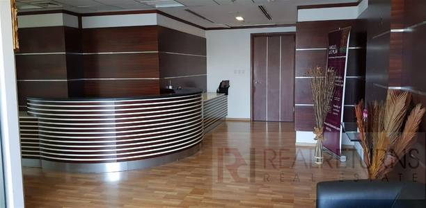 Big Size Furnished Office for Rent in Saba [EC]