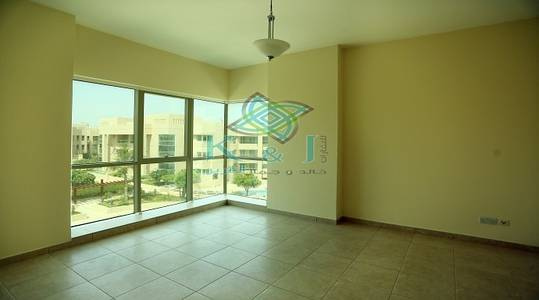 2 Bedroom Apartment for Rent in Al Hudaiba, Dubai - Ready To Move-In I Large Living Area with Balcony