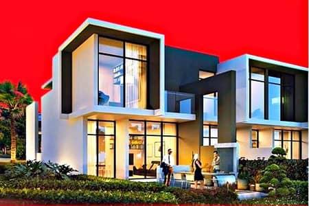 Prestigious Family Villa In Outstanding Location!