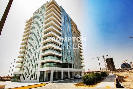 1 Bedroom Flat for Rent in Al Raha Beach, Abu Dhabi -  Modern Finishings