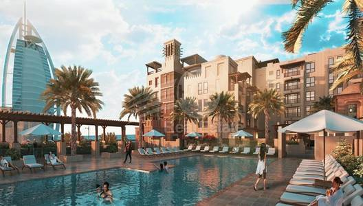 Live at Madinat Jumeirah from only 1.168M