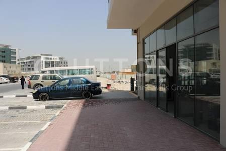 Shop for Rent in Meydan City, Dubai - Dont Miss it! | Retail Shop n Meydan Ave