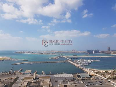 3 Bedroom Apartment for Sale in Dubai Marina, Dubai - Hot Offer|Vacant 3BR+Maid|Full Sea View