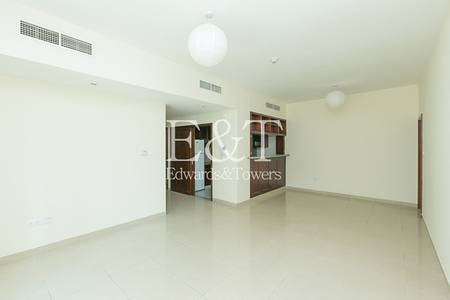 Vacant 1BR   Lake View   Well Maintained