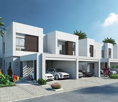 3 Bedroom Villa for Sale in Dubailand, Dubai - 3BR+M  5YRS POSTHANDOVER 100% DLD WAVIER