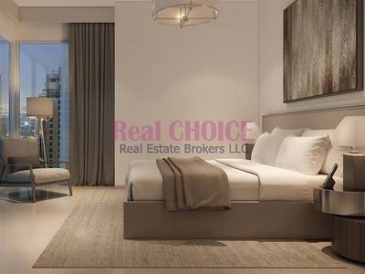 3 Bedroom Apartment for Sale in Downtown Dubai, Dubai - Great for Investment | Downtown Living