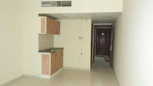 Studio Full Family Building With Balcony Central A/C