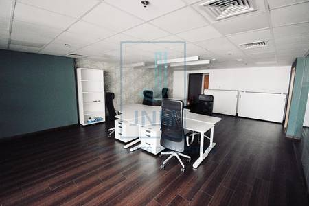 Office for Sale in Jumeirah Lake Towers (JLT), Dubai - Good opportunity for fitted at Fortune E