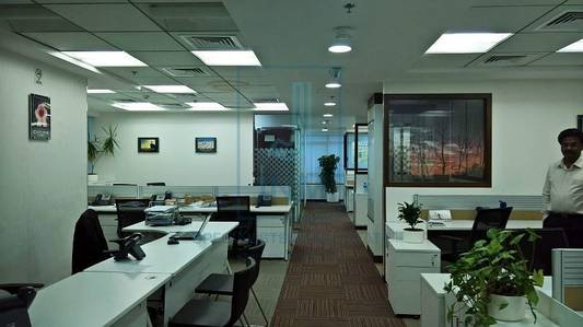 Office for Rent in Jumeirah Lake Towers (JLT), Dubai - Great location next to Damac Metro station