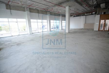 Shop for Sale in Jumeirah Lake Towers (JLT), Dubai - Retail available in Saba1!