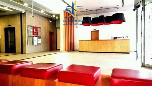 Office for Rent in Al Barsha, Dubai - 1 month free furnished office in barsha business center