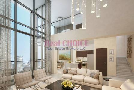 3 Bedroom Flat for Sale in Downtown Dubai, Dubai - Prime Location | 3BR Apt Plus Maids Room