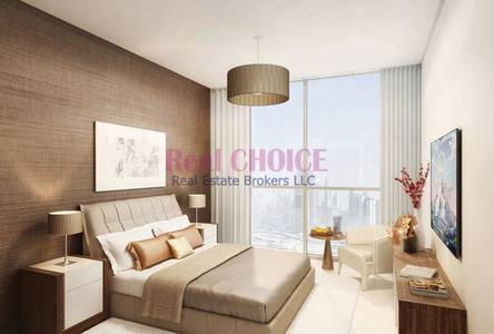 Amazing Payment Plan with No DLD Fee|2BR