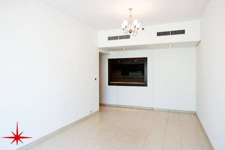 3 Bedroom Apartment for Rent in Sheikh Zayed Road, Dubai - 3 BR with Sea View On Main SZR